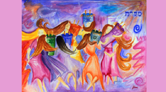 simchat-torah-women-with-torahs