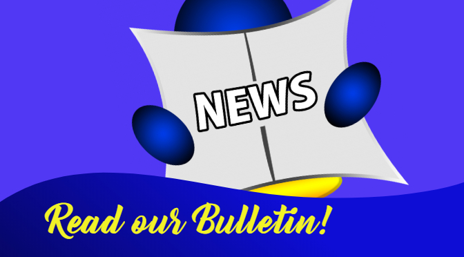 Read Our Bulletin