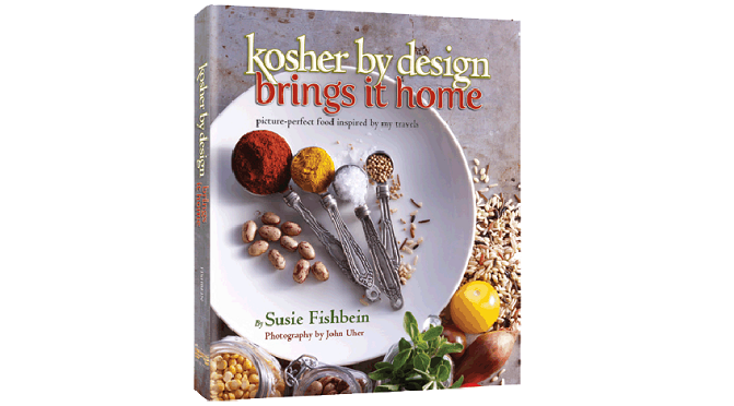 Susie Fishbein Cooking Demonstration, Thu., May 10th at 6:30 P.M. Seating is LIMITED. RSVP by Apr. 30th.