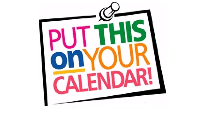 put this on your calendar tbemc Mark On Calendar Clip Art Free Mark Your Calendar Clip Art Copyright Free