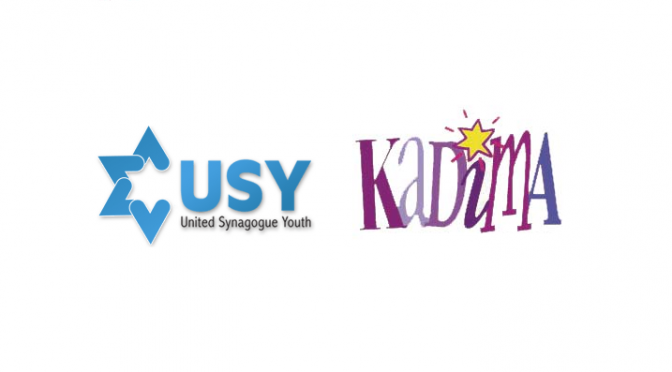 USY & Kadima's November chapter meeting – Edible Olympics, 11/17 @ 7PM